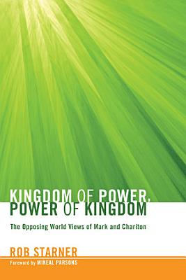 Kingdom of Power  Power of Kingdom PDF