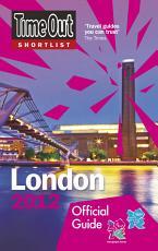 Time Out Shortlist London 2012 PDF