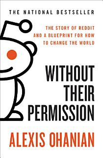 Without Their Permission Book