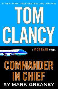 Tom Clancy Commander in Chief Book