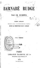 Barnabé Rudge
