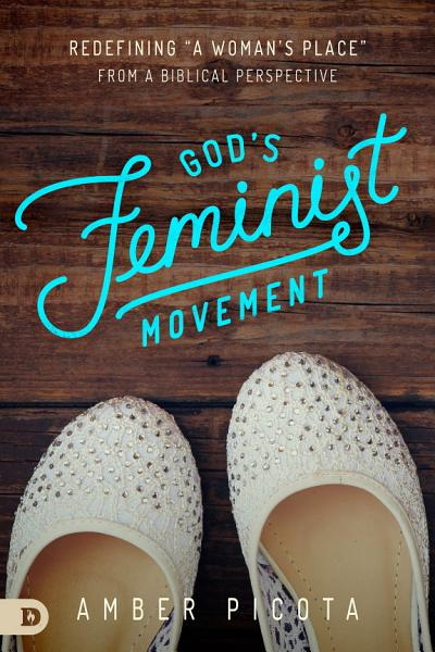 Download God s Feminist Movement Book