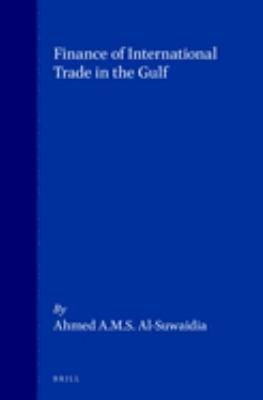 Finance of International Trade in the Gulf