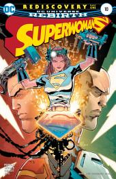 Superwoman (2016-) #10