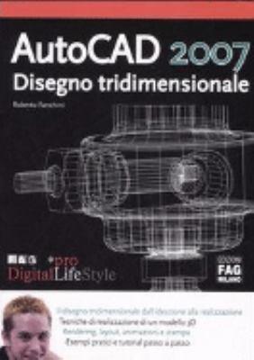AutoCAD 2007  Disegno tridimensionale PDF