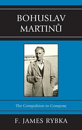 Bohuslav Martinu PDF