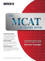 The MCAT Chemistry Book PDF