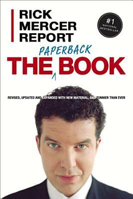 Rick Mercer Report  The Paperback Book