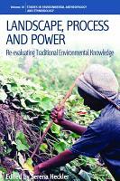 Landscape  Process and Power PDF