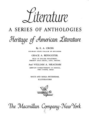 Literature PDF