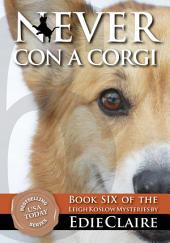 Never Con a Corgi [#6 Leigh Koslow Mystery Series]