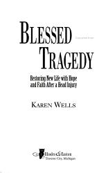 Blessed Tragedy Book PDF