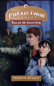 Race for the Secret Code PDF
