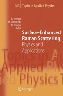 Surface-Enhanced Raman Scattering