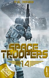 Space Troopers - Folge 14: Faktor X