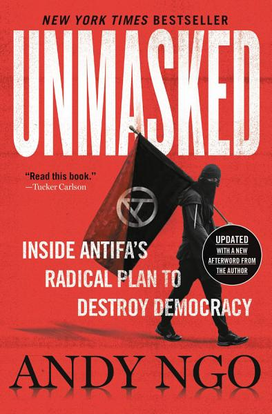 Download Unmasked Book