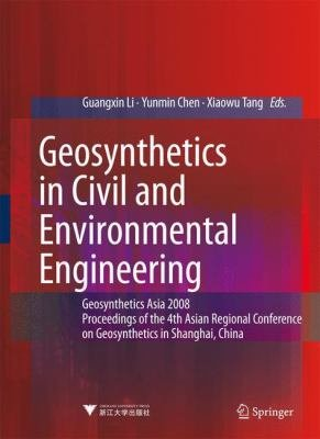 Geosynthetics in Civil and Environmental Engineering PDF