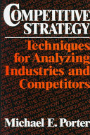 Download Competitive Strategy Book