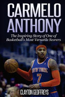 Download Carmelo Anthony Book