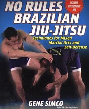 No Rules Brazilian Jiu Jitsu PDF