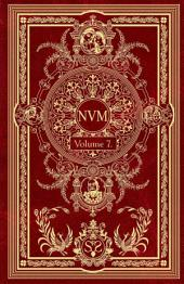 Nava-vraja-mahimā 7: Volume Seven