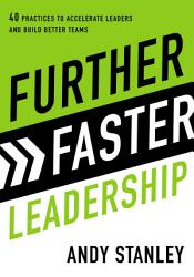 Further Faster Leadership Book PDF