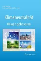 Klimaneutralit  t   Hessen geht voran PDF