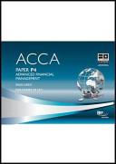 Acca   P4 Advanced Financial Management PDF