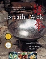 The Breath Of A Wok Book PDF