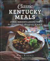 Classic Kentucky Meals PDF