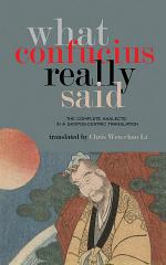 What Confucius Really Said