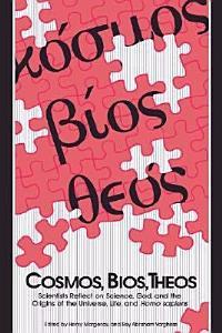 Cosmos  Bios  Theos PDF