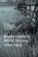 Borderlands in World History  1700 1914 PDF