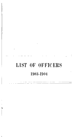 Report of Secretary of State