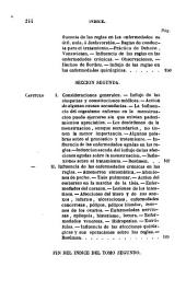 La Menstruacion considerada bajo su aspecto fisiológico y patológico: Volumen 2