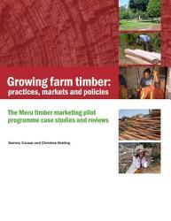 Growing Farm Timber Book PDF