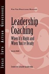Leadership Coaching Book PDF