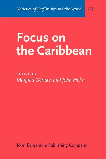 Focus on the Caribbean PDF