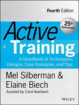 Active Training PDF
