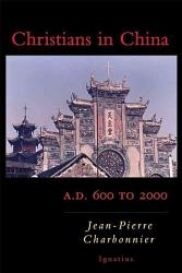 Christians In China Book PDF