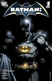 Batman: The Return (2010-) #1