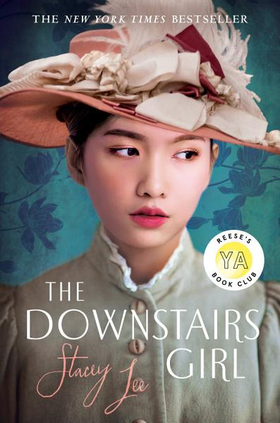 Download The Downstairs Girl Book