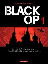 Black Op - saison 1 -