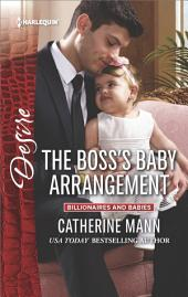 The Boss's Baby Arrangement: A Single Dad Romance