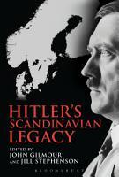 Hitler s Scandinavian Legacy PDF