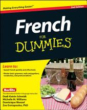 French For Dummies: Edition 2