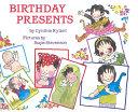Birthday Presents Book