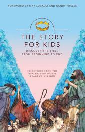 NIrV, The Story of Jesus for Kids, eBook: Experience the Life of Jesus as one Seamless Story