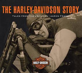 The Harley Davidson Story PDF