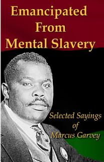 Emancipated From Mental Slavery Book